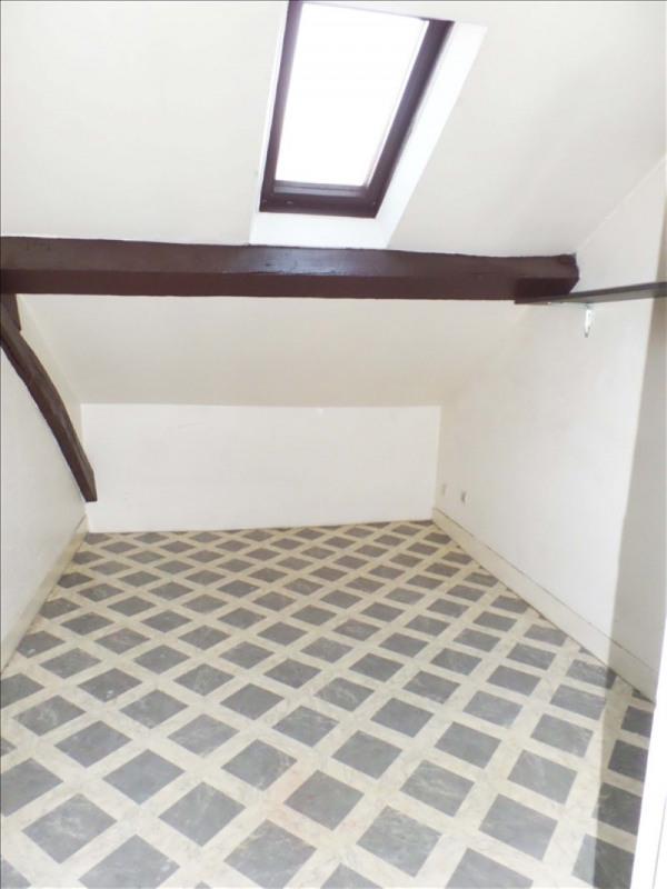 Rental apartment La plaine st denis 1020€ CC - Picture 3