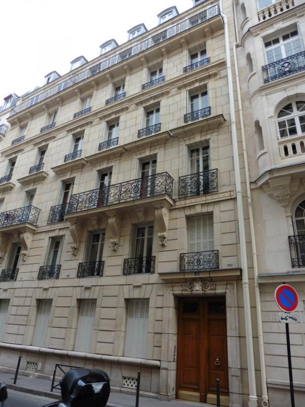Sale apartment Paris 16ème 139900€ - Picture 7