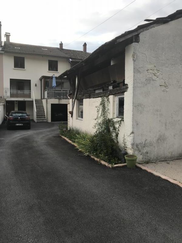 Vente maison / villa Montreal la cluse 175000€ - Photo 10