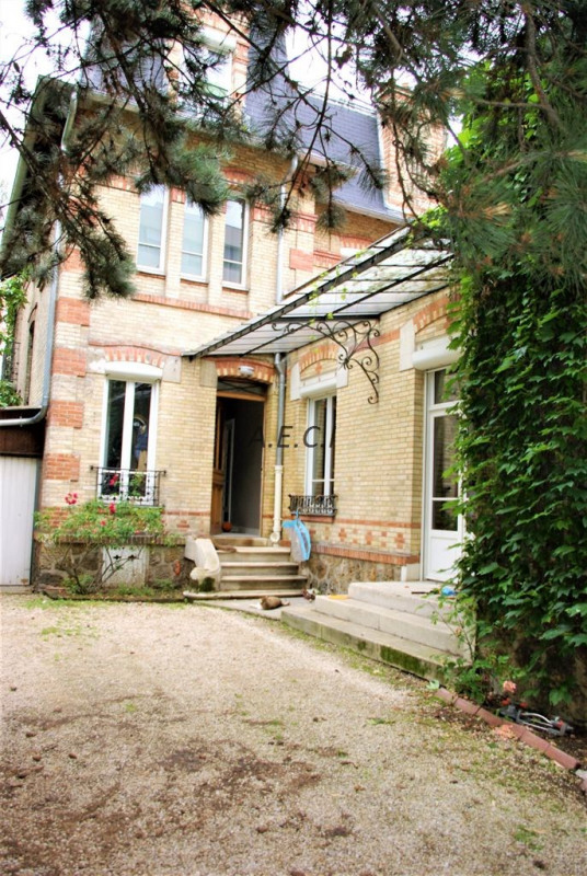 Vente de prestige maison / villa Courbevoie 2 300 000€ - Photo 5
