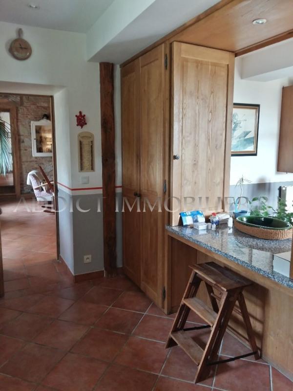 Location maison / villa Giroussens 1400€ CC - Photo 3
