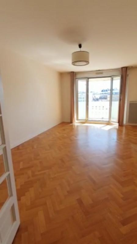 Sale apartment Saint-mandé 790000€ - Picture 2