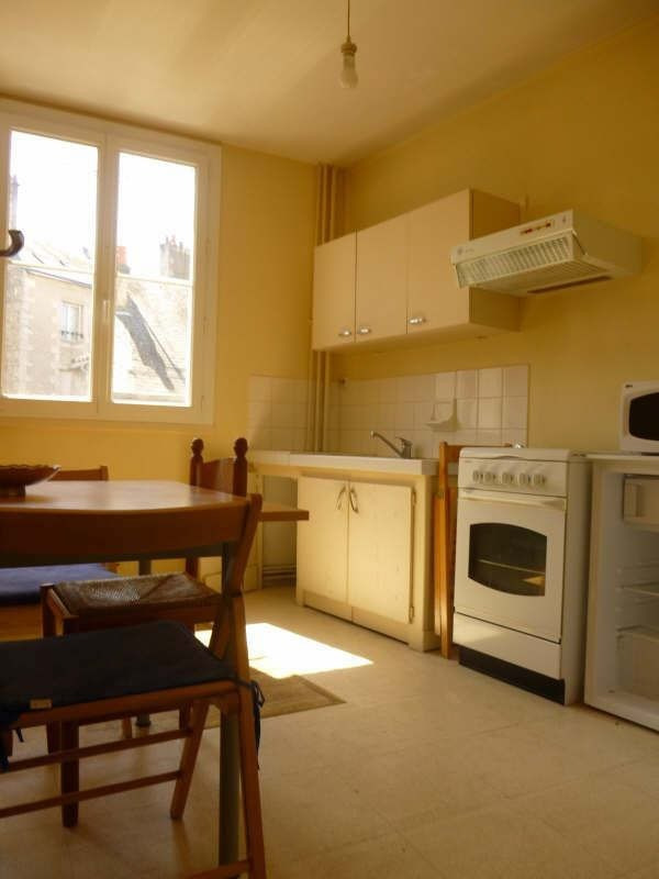 Sale building Poitiers 190 800€ - Picture 1
