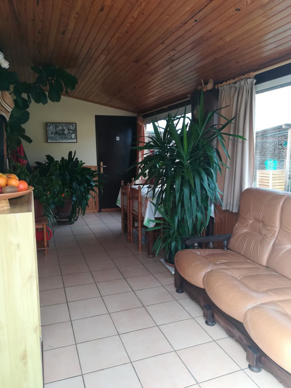 Vacation rental apartment Biscarrosse 500€ - Picture 3