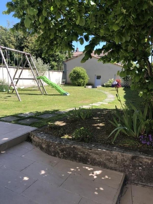 Vente maison / villa Liguge 219900€ - Photo 4