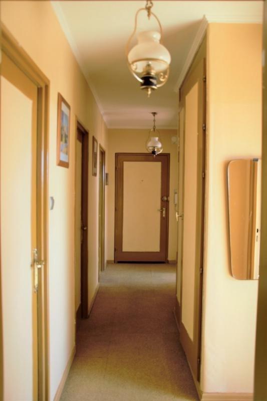 Venta  apartamento Hoenheim 110000€ - Fotografía 5