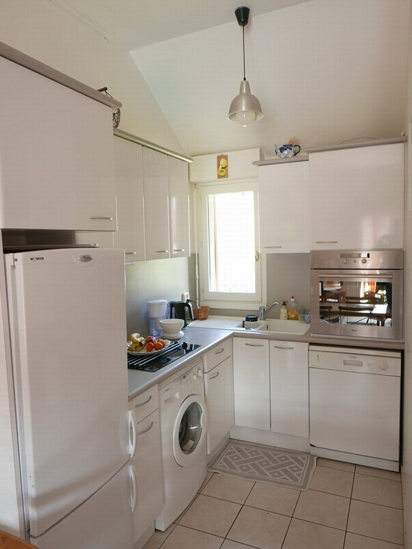 Deluxe sale apartment Deauville 254 400€ - Picture 5