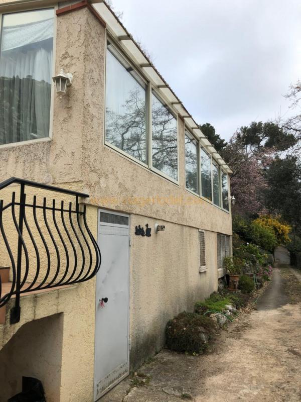 Viager maison / villa La turbie 280000€ - Photo 3