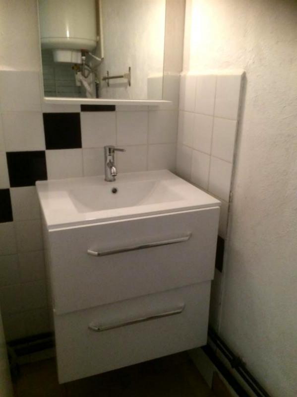 Sale apartment Carnon plage 80000€ - Picture 4