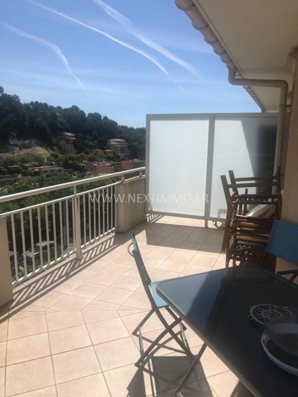Rental apartment Roquebrune-cap-martin 970€ CC - Picture 5