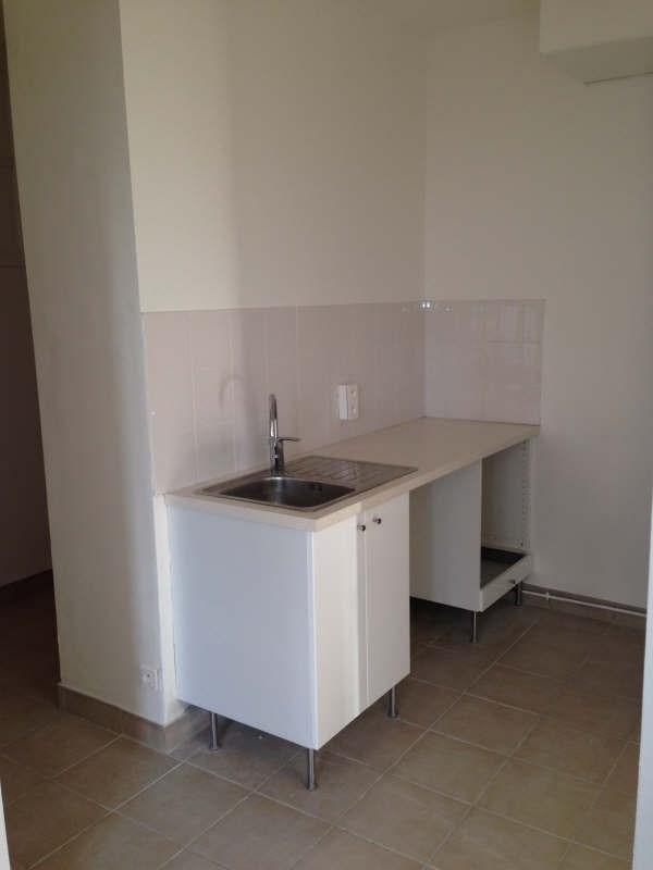 Rental apartment Versailles 1215€ CC - Picture 3