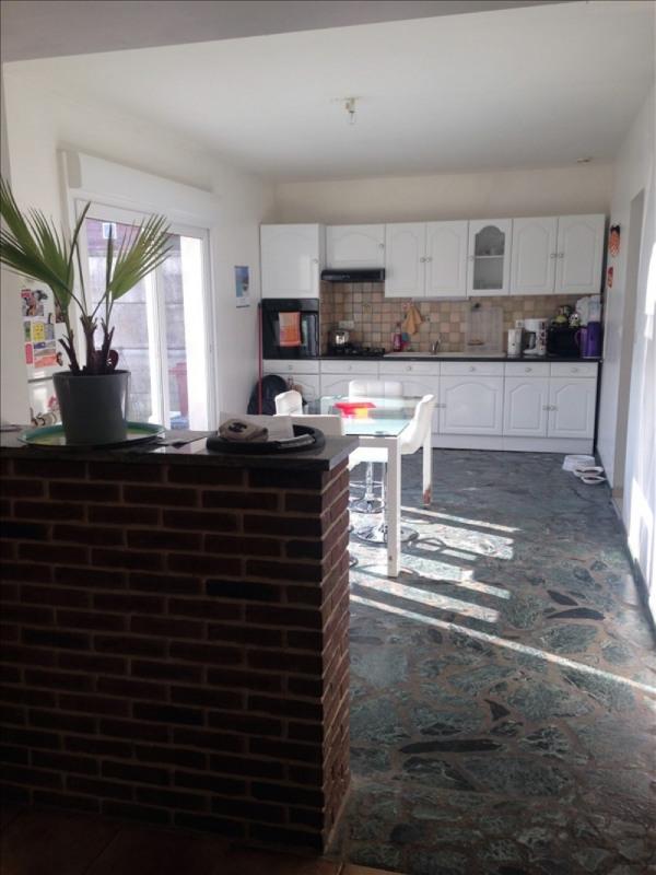 Sale house / villa Goeulzin 147600€ - Picture 1