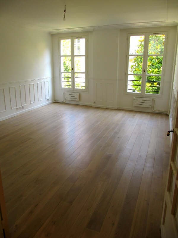 Location appartement Versailles 1 550€ CC - Photo 1