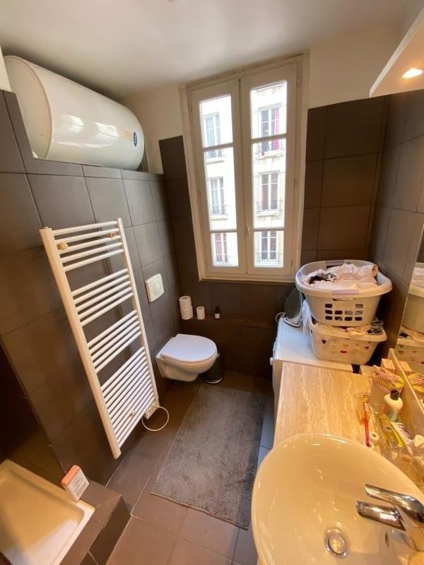 Sale apartment Paris 12ème 344000€ - Picture 5