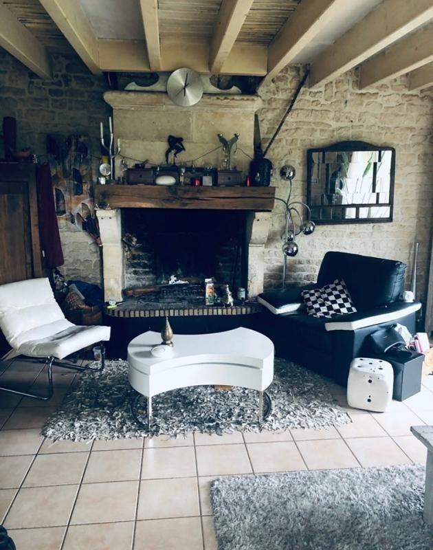 Vente maison / villa Echire 270000€ - Photo 6