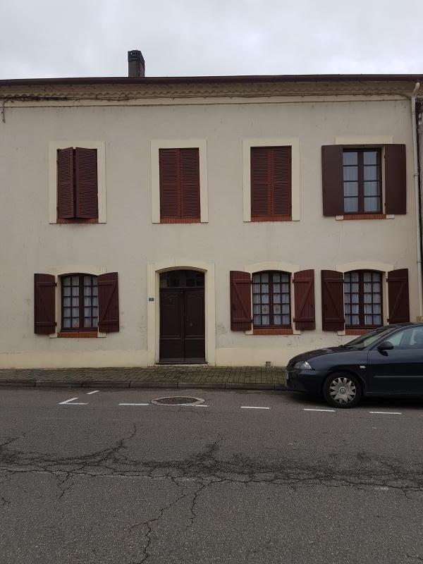Sale house / villa Tartas 141700€ - Picture 1