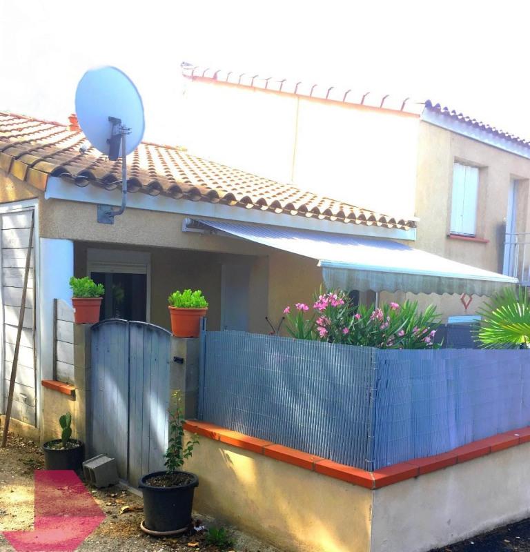 Vente maison / villa Montastruc-la-conseillere 84000€ - Photo 1