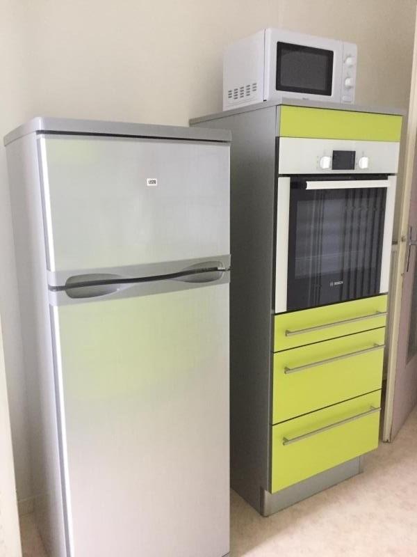 Rental apartment Tarbes 470€ CC - Picture 6