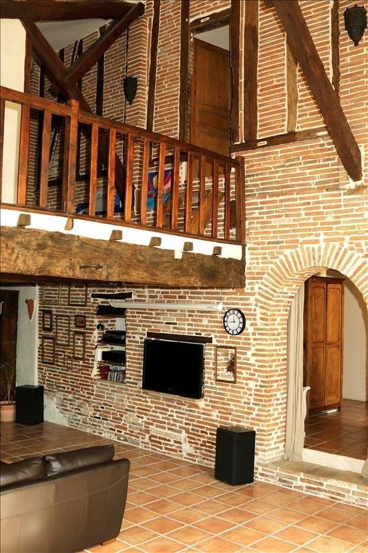 Vente de prestige maison / villa Grisolles 550000€ - Photo 4