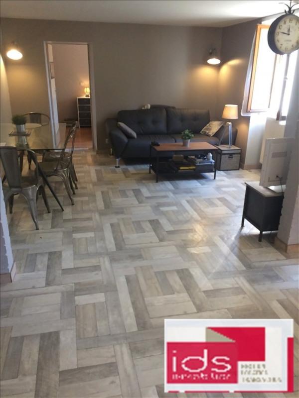 Vente appartement Chapareillan 99000€ - Photo 2