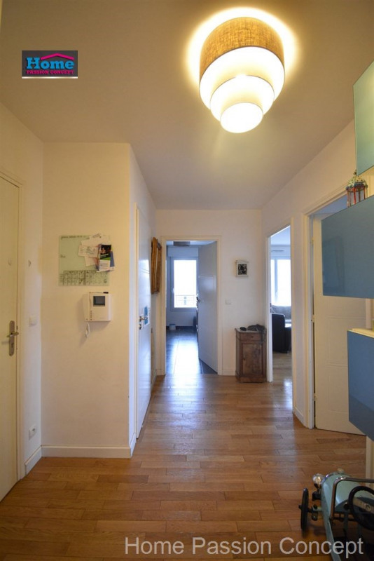 Sale apartment La garenne colombes 670000€ - Picture 3