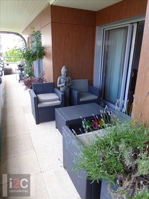 Vente appartement Prevessin-moens 455000€ - Photo 3