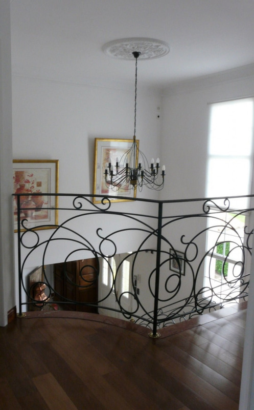 Deluxe sale house / villa St augustin 789000€ - Picture 3