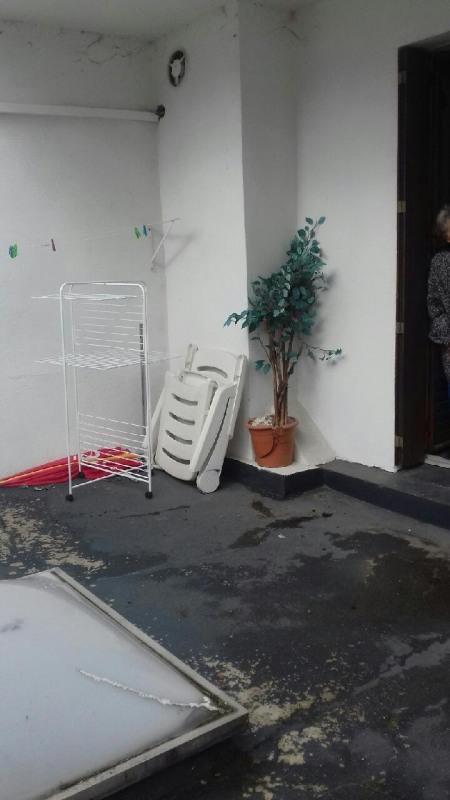Sale apartment Yssingeaux 97000€ - Picture 3