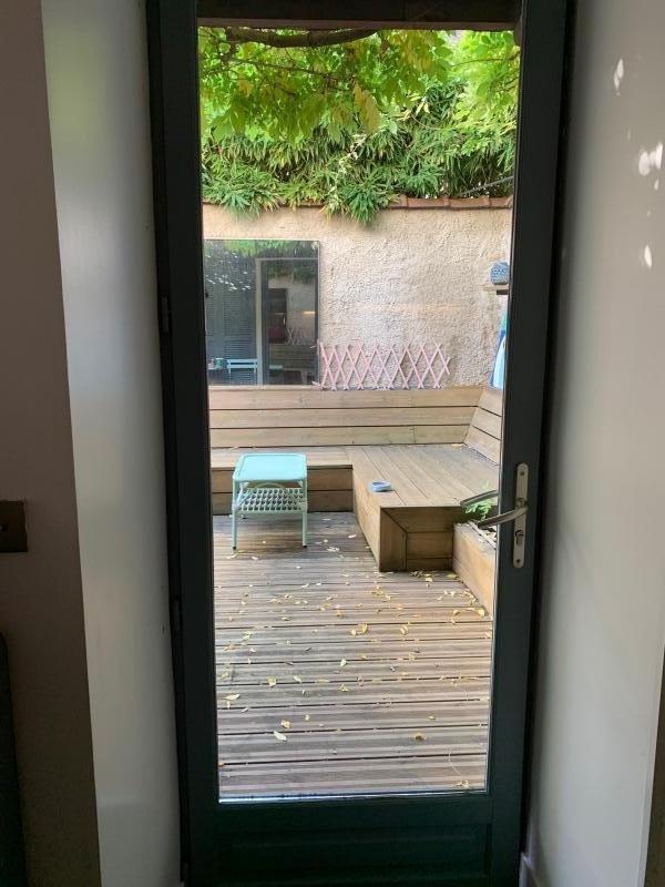 Sale house / villa Gennevilliers 465000€ - Picture 2