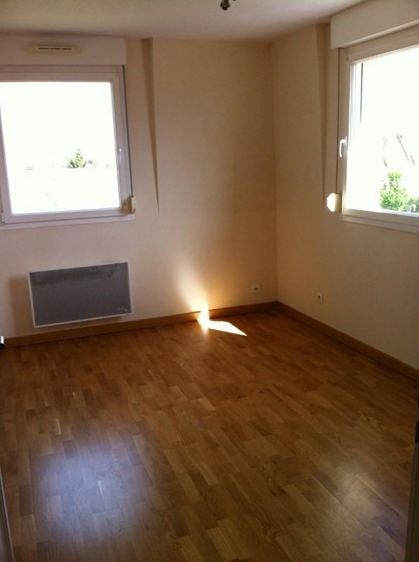 Rental apartment Bischheim 846€ CC - Picture 9