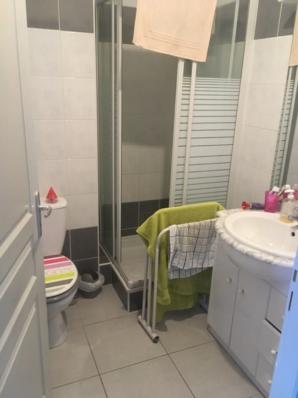 Rental apartment Tarbes 302€ CC - Picture 3