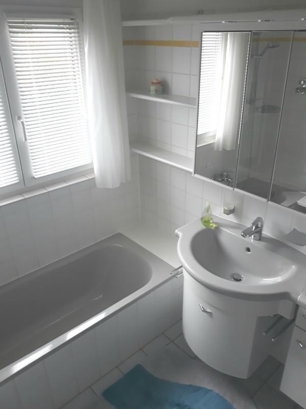 Rental apartment Strasbourg 2000€ CC - Picture 5