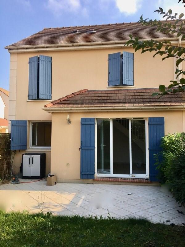 Sale house / villa Messy 286000€ - Picture 3