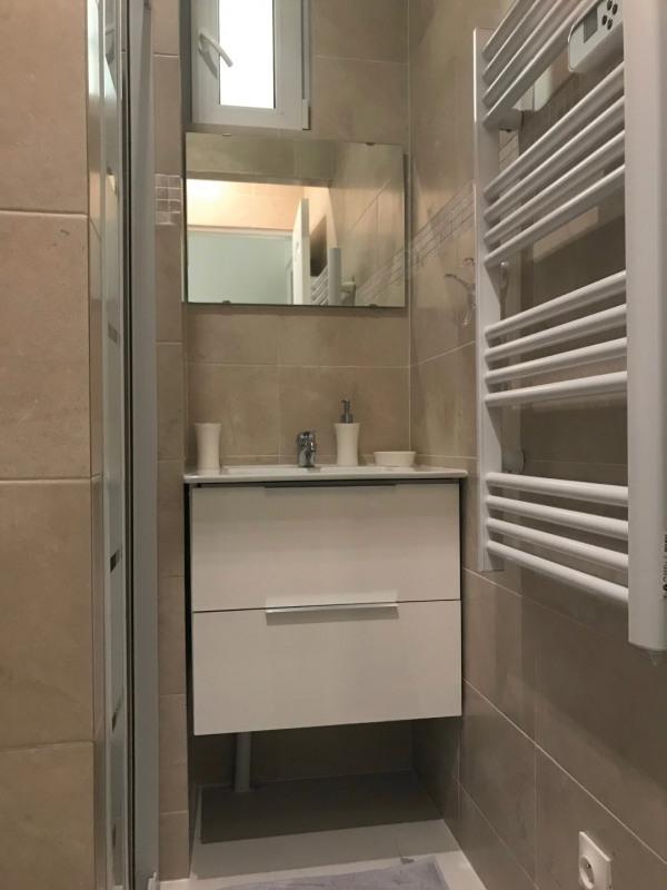 Vente appartement Paris 15ème 438000€ - Photo 8