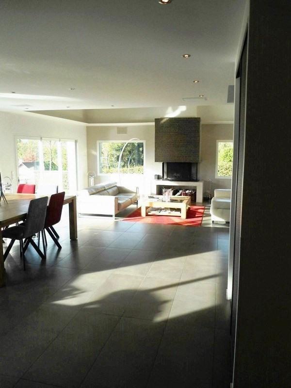 Revenda residencial de prestígio casa Englesqueville en auge 1293200€ - Fotografia 5