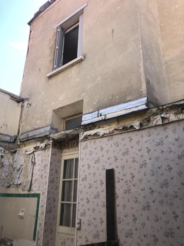 Vente appartement Bordeaux 435000€ - Photo 1