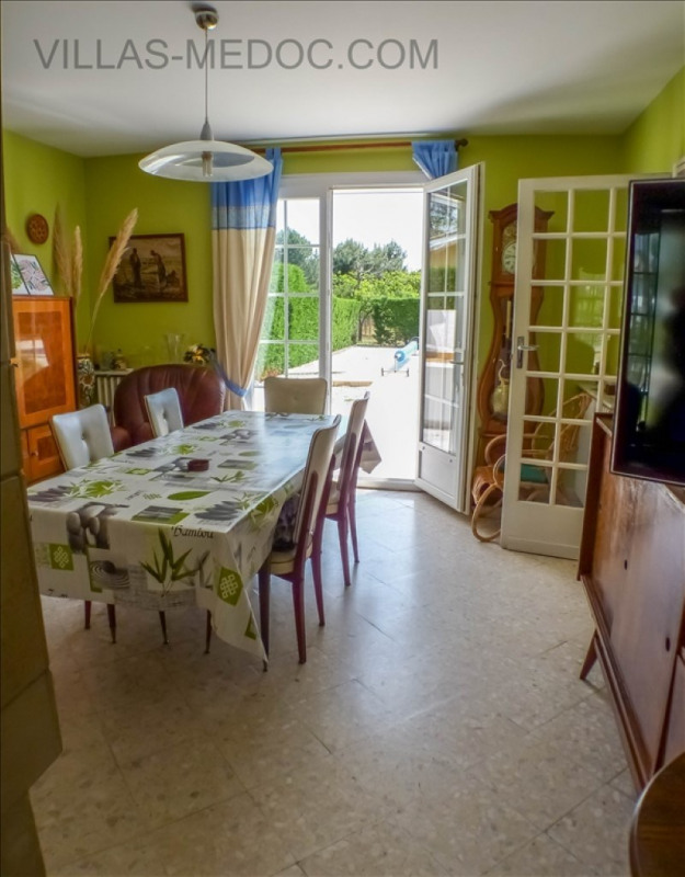 Sale house / villa Vendays montalivet 330 000€ - Picture 4