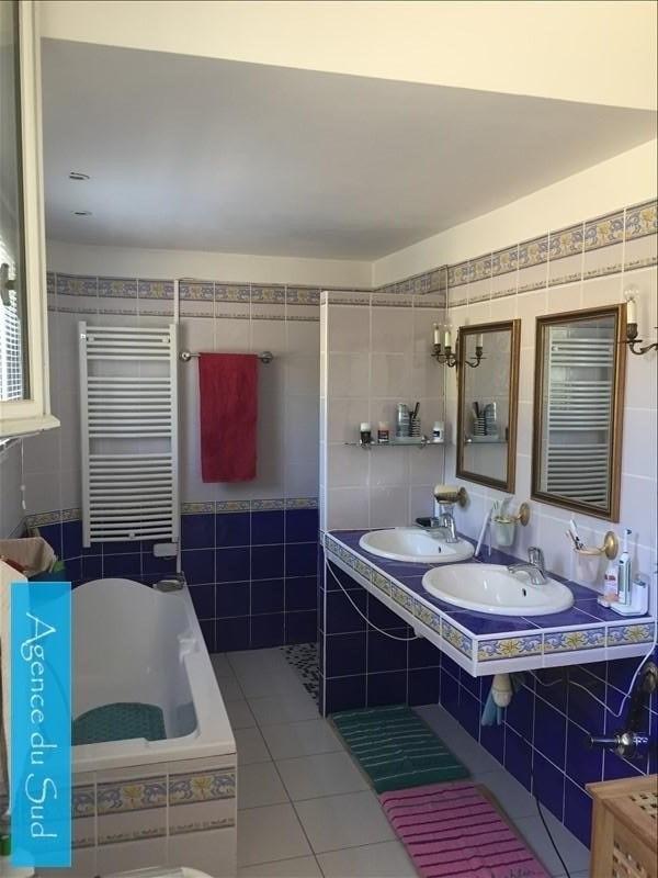 Vente de prestige maison / villa Carnoux en provence 695000€ - Photo 7