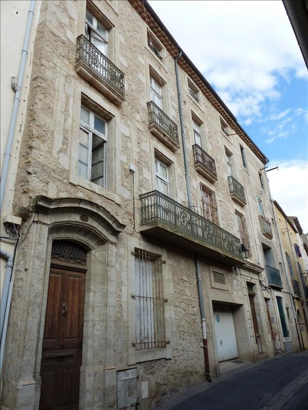 Vente immeuble Beziers 420 000€ - Photo 1