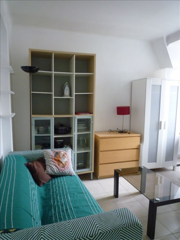 Location appartement Paris 5ème 805€ CC - Photo 2