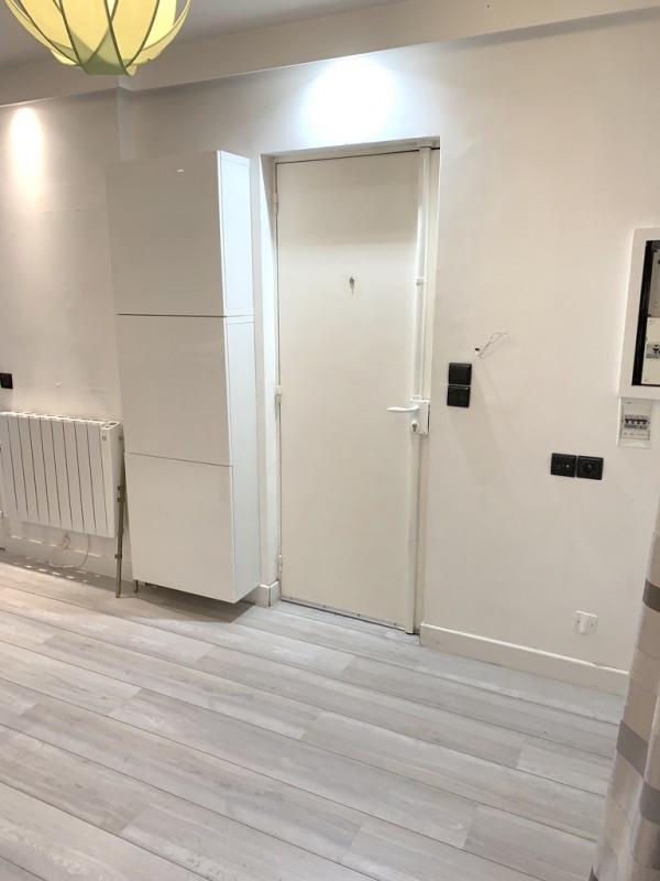 Vendita appartamento Nogent-sur-marne 160000€ - Fotografia 5