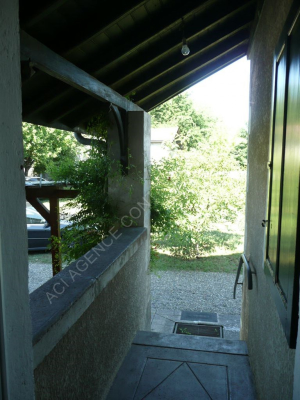 Rental house / villa Roquefort 700€ CC - Picture 7