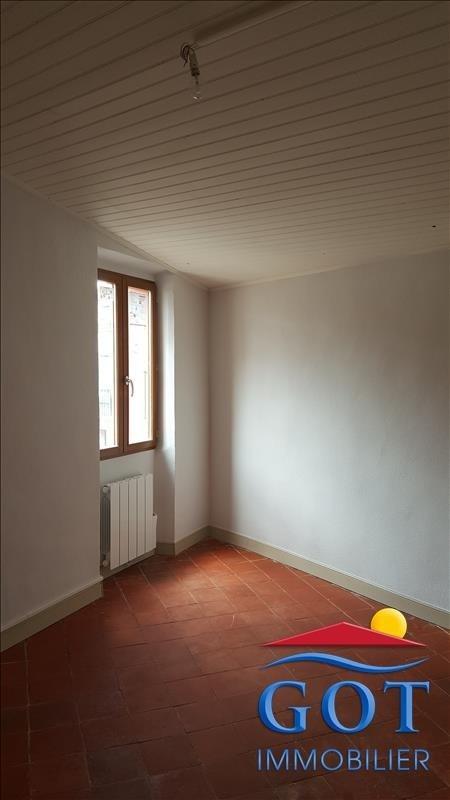 Venta  casa Salses le chateau 129000€ - Fotografía 5