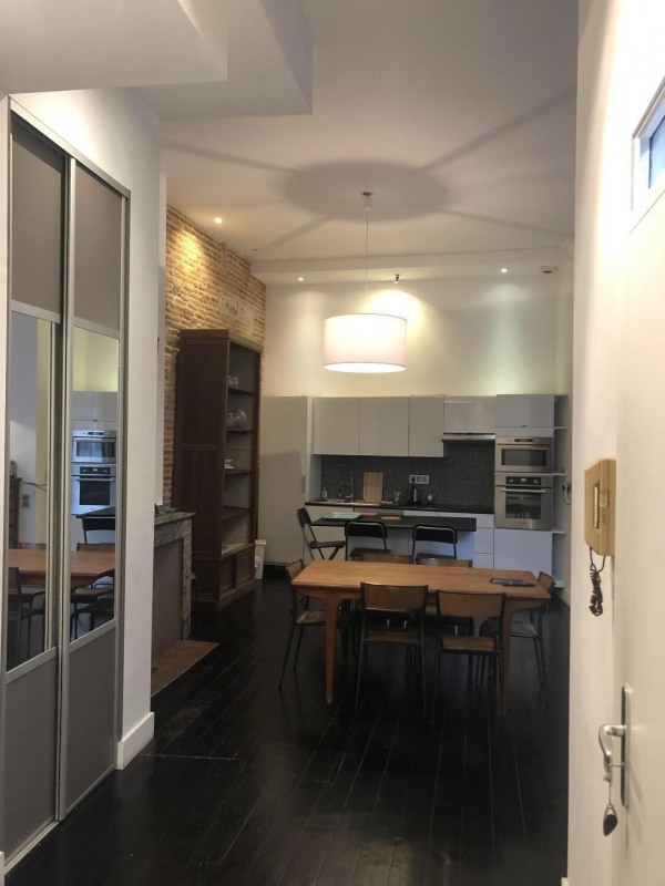 Vente appartement Toulouse 435 000€ - Photo 2