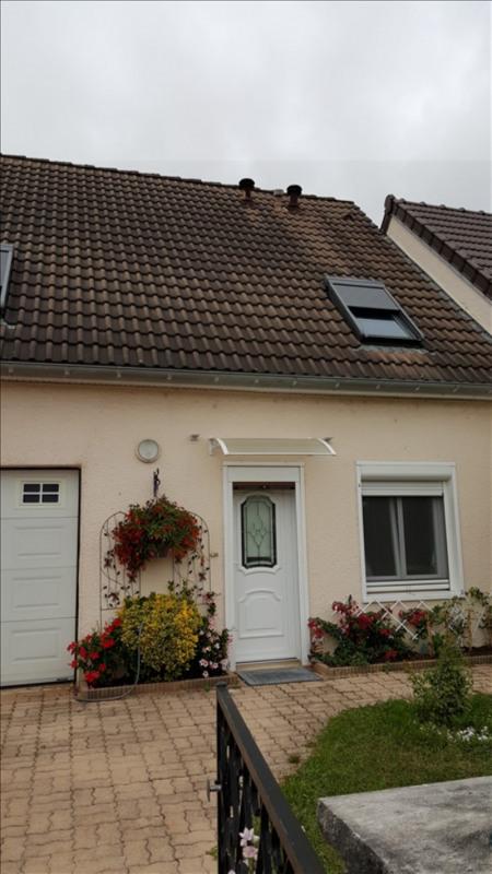 Vente maison / villa Chatillon sur seine 139000€ - Photo 10