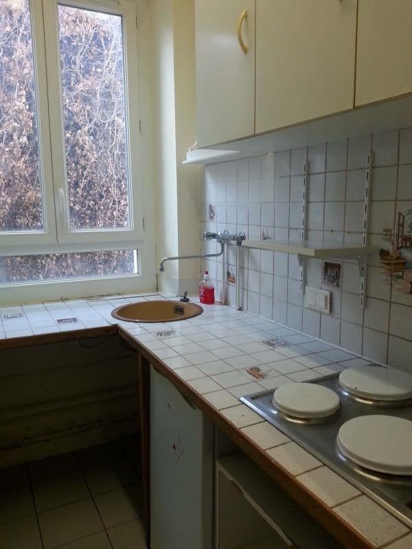 Rental apartment St maur des fosses 600€ CC - Picture 4