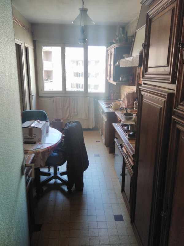 Viager appartement Lyon 7ème 98000€ - Photo 4
