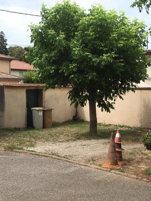 Location maison / villa Heyrieux 644€ CC - Photo 7