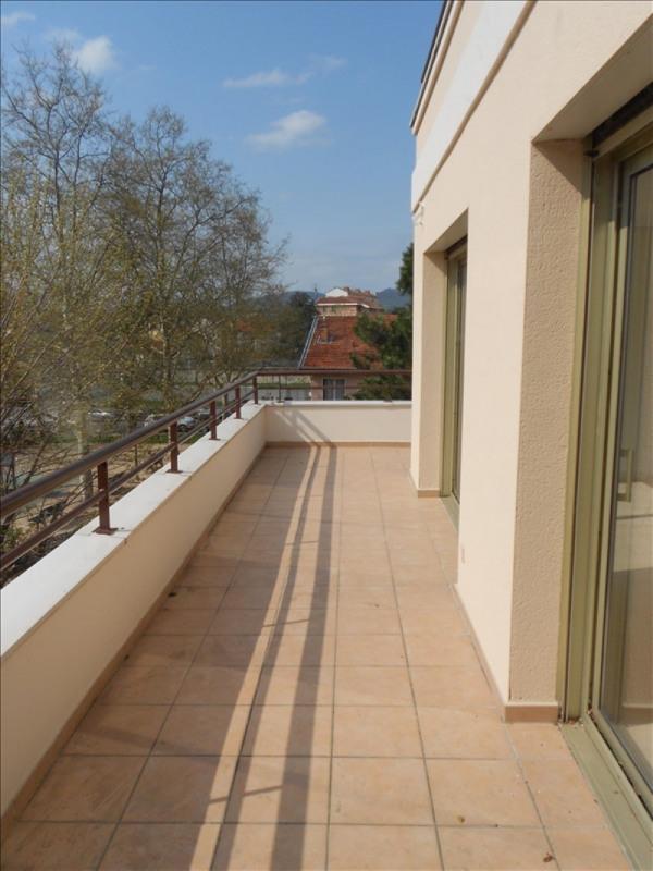 Venta de prestigio  apartamento Lyon 4ème 730000€ - Fotografía 1