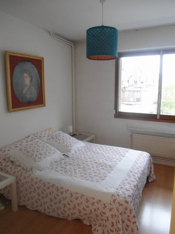 Vente appartement Deauville 296 800€ - Photo 3